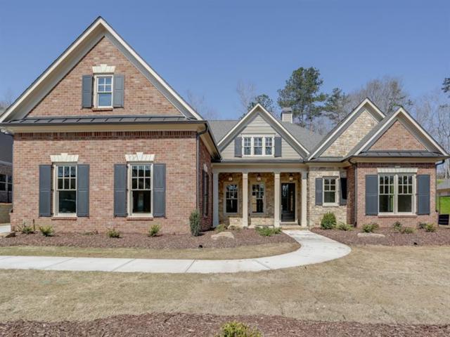 4995 Churchill Ridge Drive, Cumming, GA 30028 (MLS #5996429) :: Carr Real Estate Experts