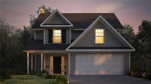 5468 Speckled Wood Lane, Gainesville, GA 30506 (MLS #5996443) :: The Bolt Group