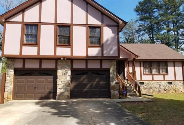 417 Rockborough Terrace, Stone Mountain, GA 30083 (MLS #5996444) :: The Bolt Group