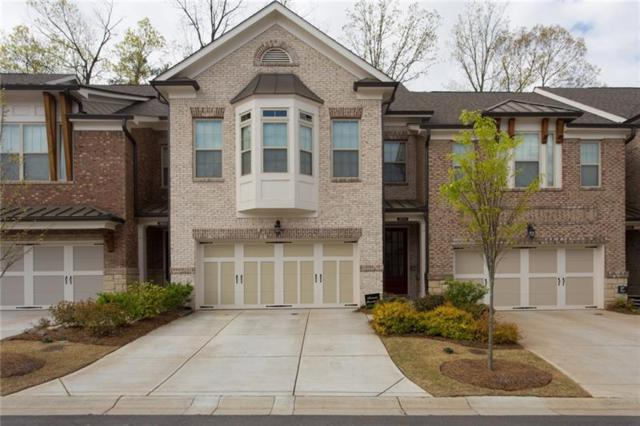 3810 Glenview Club Lane #4, Duluth, GA 30097 (MLS #5996460) :: North Atlanta Home Team