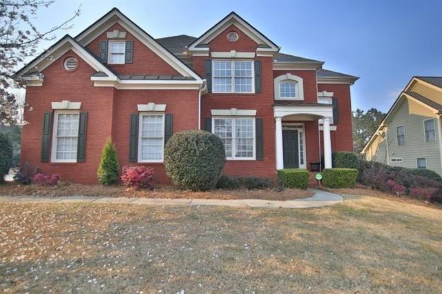 171 Fairway View Crossing, Acworth, GA 30101 (MLS #5996464) :: Carr Real Estate Experts