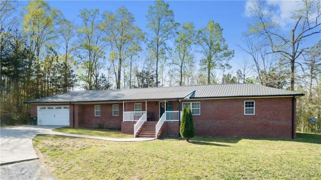 159 Moores Ferry Road, Plainville, GA 30733 (MLS #5996475) :: Willingham Group