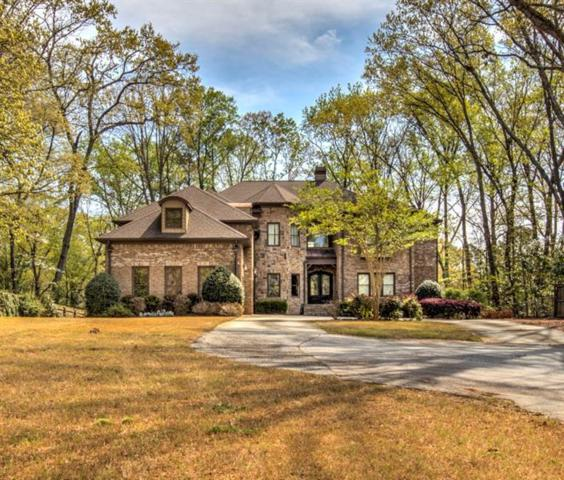 3399 King Springs Road SE, Smyrna, GA 30080 (MLS #5996516) :: North Atlanta Home Team