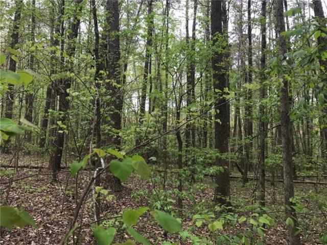 0 S Cherokee Lane, Woodstock, GA 30188 (MLS #5996525) :: Carr Real Estate Experts