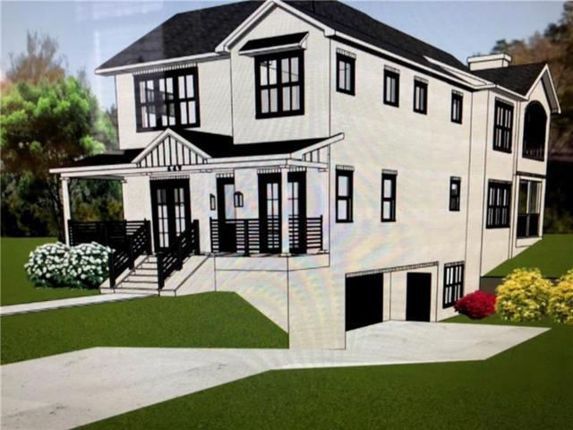 649 Elmwood Drive NE, Atlanta, GA 30306 (MLS #5996528) :: Carr Real Estate Experts