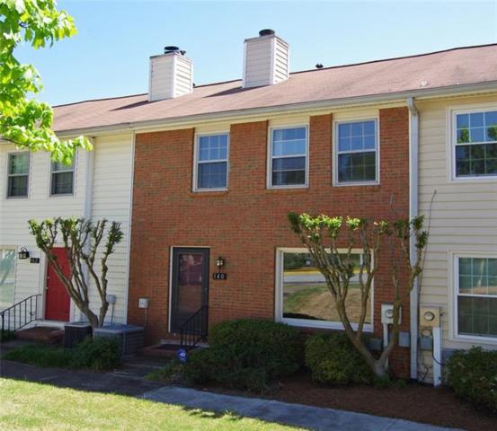 140 Holcomb Ferry Road, Roswell, GA 30076 (MLS #5996547) :: Carr Real Estate Experts