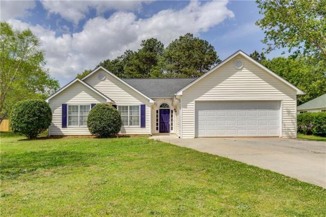 1013 Edgewater Lane, Hoschton, GA 30548 (MLS #5996564) :: Carr Real Estate Experts