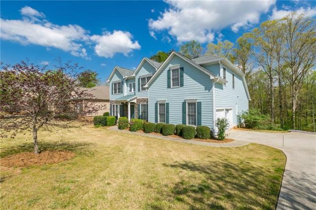 4300 Lakeside Boulevard, Monroe, GA 30655 (MLS #5996565) :: North Atlanta Home Team