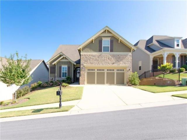 3518 Blue Cypress Cove SW, Gainesville, GA 30504 (MLS #5996566) :: Carr Real Estate Experts