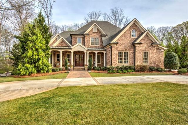 1360 Wynbrook Trace, Smyrna, GA 30126 (MLS #5996583) :: North Atlanta Home Team