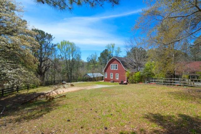 2016 Avery Road, Canton, GA 30115 (MLS #5996594) :: Carr Real Estate Experts