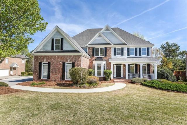 96 Fairway Overlook Drive, Acworth, GA 30101 (MLS #5996611) :: North Atlanta Home Team
