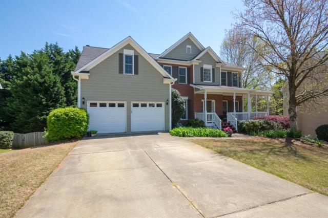 3921 Stonebriar Lane, Duluth, GA 30097 (MLS #5996633) :: North Atlanta Home Team
