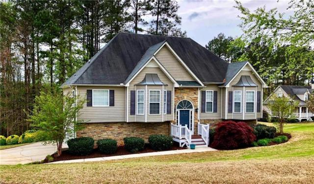 14 Navigator Court, Dallas, GA 30132 (MLS #5996664) :: North Atlanta Home Team