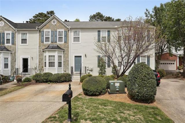 4045 Spring Cove Drive, Duluth, GA 30097 (MLS #5996686) :: North Atlanta Home Team