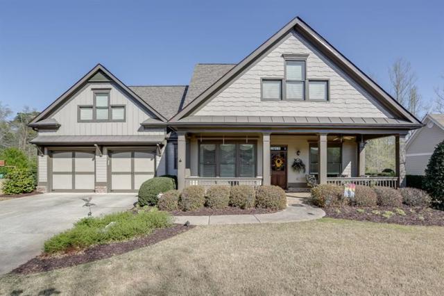 77 Butternut Walk, Hoschton, GA 30548 (MLS #5996705) :: Carr Real Estate Experts