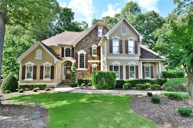 7345 Craigleith Drive, Duluth, GA 30097 (MLS #5996717) :: North Atlanta Home Team