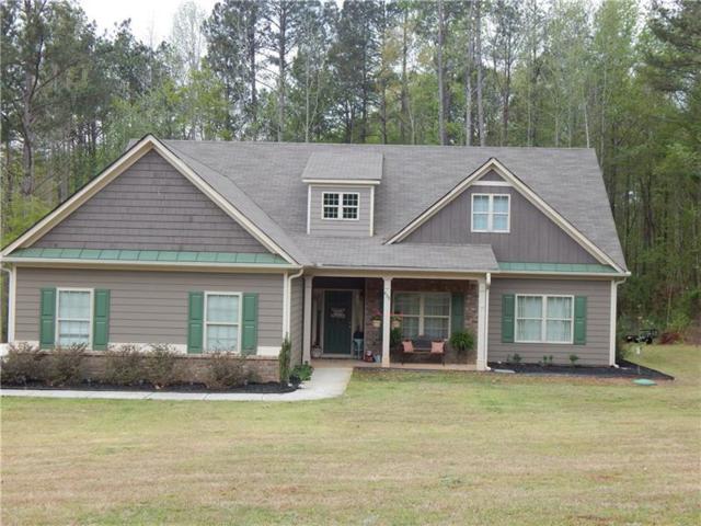 438 Prime Drive, Commerce, GA 30530 (MLS #5996732) :: RE/MAX Paramount Properties