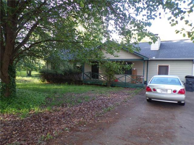2547 Verner Road, Lawrenceville, GA 30043 (MLS #5996734) :: Carr Real Estate Experts