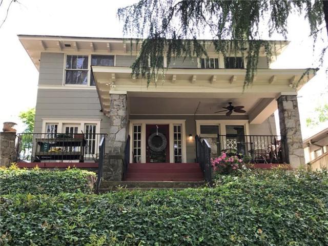 1185 Briarcliff Place NE, Atlanta, GA 30306 (MLS #5996744) :: Carr Real Estate Experts