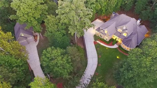 105 Chablis Court, Braselton, GA 30517 (MLS #5996763) :: Carr Real Estate Experts