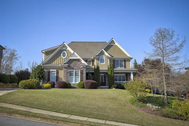 102 Pine Sandy Bank Drive, Canton, GA 30114 (MLS #5996809) :: Carr Real Estate Experts