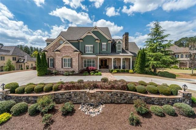 5729 Legends Club Circle, Braselton, GA 30517 (MLS #5996822) :: Carr Real Estate Experts