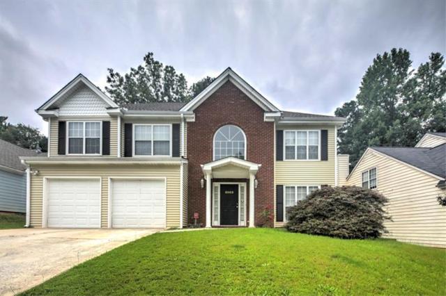 6902 Magnolia Park Drive, Norcross, GA 30093 (MLS #5996827) :: North Atlanta Home Team