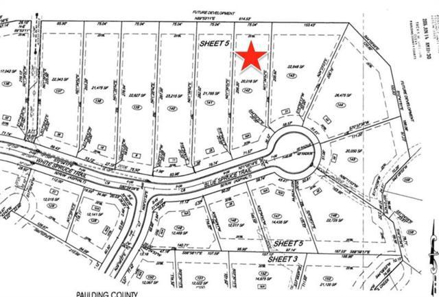 47 Blue Spruce Trail, Dallas, GA 30157 (MLS #5996831) :: Kennesaw Life Real Estate