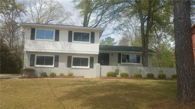 3039 Albatross Lane, Decatur, GA 30034 (MLS #5996835) :: Carr Real Estate Experts
