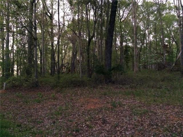 0 Del Ray Drive, Maysville, GA 30558 (MLS #5996840) :: Carr Real Estate Experts