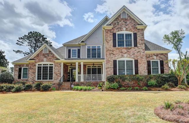 2928 Kings Walk Avenue, Marietta, GA 30062 (MLS #5996846) :: Carr Real Estate Experts