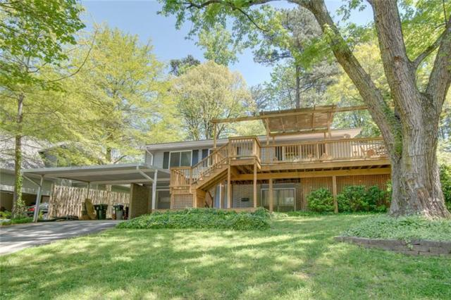 3591 Keswick Drive, Atlanta, GA 30341 (MLS #5996847) :: North Atlanta Home Team