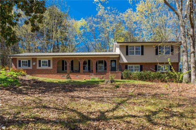 1965 Goldmine Drive, Cumming, GA 30040 (MLS #5996885) :: The Bolt Group