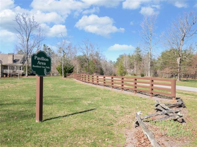 Lot 10 Fern Park Lane, Dawsonville, GA 30534 (MLS #5996893) :: RE/MAX Paramount Properties