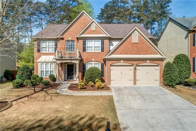 111 Normandy Drive, Woodstock, GA 30188 (MLS #5996894) :: North Atlanta Home Team