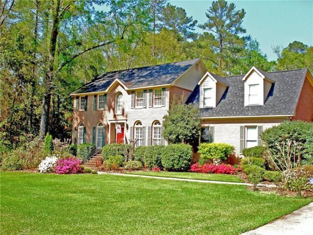 131 Ashford Park, Macon, GA 31210 (MLS #5996904) :: North Atlanta Home Team