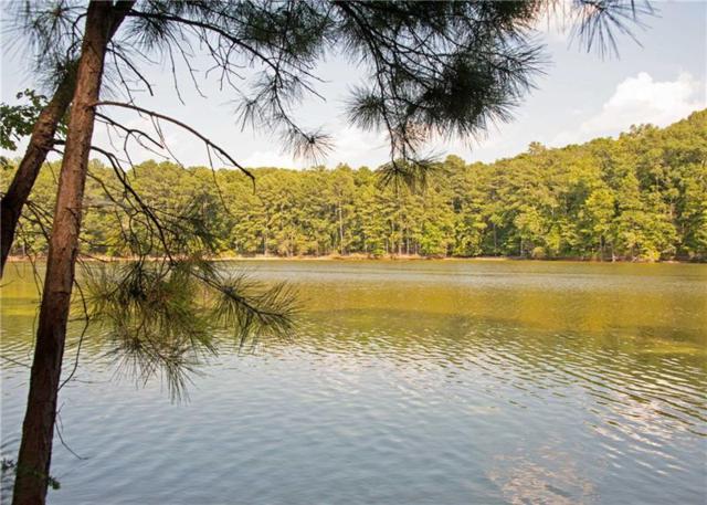 497 Cherokee Point Drive, Canton, GA 30114 (MLS #5996915) :: Path & Post Real Estate