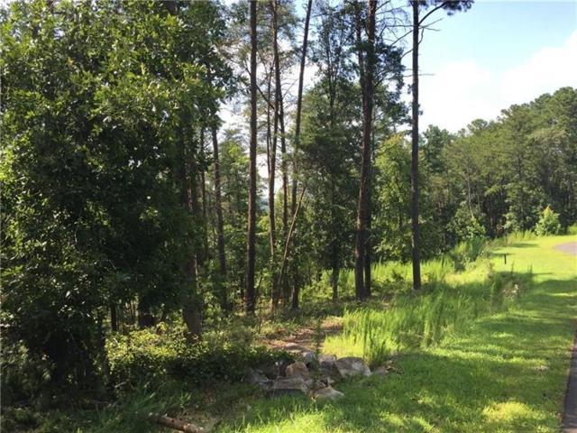 23 Sunset Ridge SE, Cartersville, GA 30121 (MLS #5996917) :: Carr Real Estate Experts