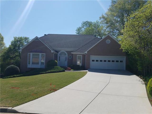 220 Kinderhill Court, Alpharetta, GA 30004 (MLS #5996932) :: Carr Real Estate Experts