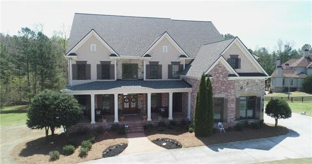 202 Townsend Lane, Alpharetta, GA 30004 (MLS #5996935) :: North Atlanta Home Team