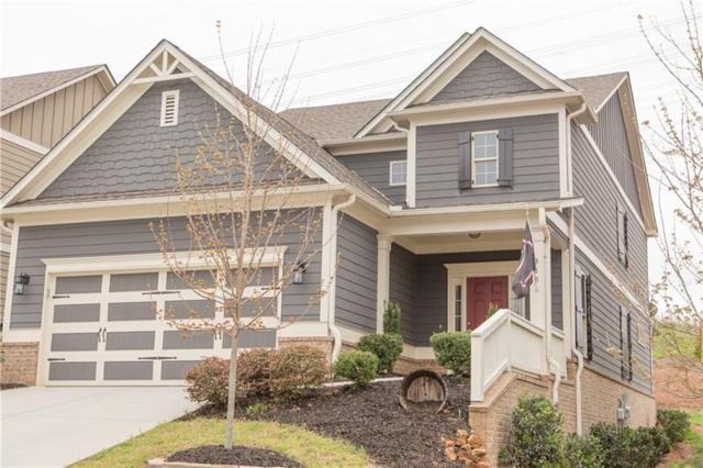 385 Summit Village Drive, Marietta, GA 30066 (MLS #5996944) :: Carr Real Estate Experts