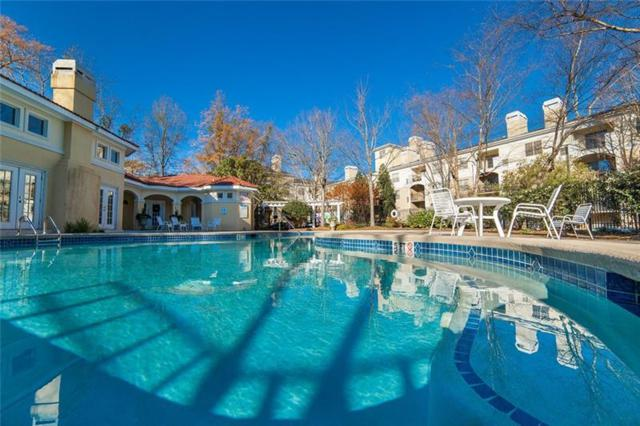 970 Sidney Marcus Boulevard NE #1308, Atlanta, GA 30324 (MLS #5996954) :: Carr Real Estate Experts
