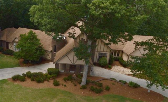 670 Saint Regis Lane, Alpharetta, GA 30022 (MLS #5996959) :: Buy Sell Live Atlanta