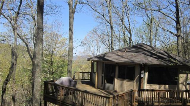 228 Little Hendricks Mountain Road, Jasper, GA 30143 (MLS #5996974) :: Buy Sell Live Atlanta