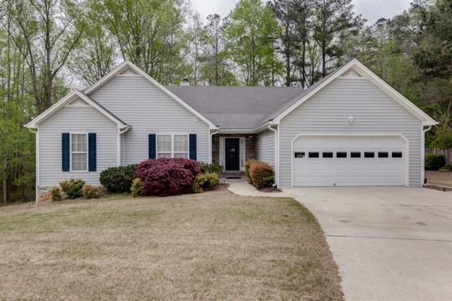 165 Alexandria Drive, Dallas, GA 30157 (MLS #5996977) :: Carr Real Estate Experts