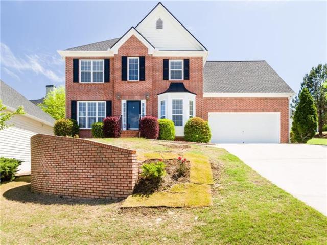 5929 Farmcrest Point SE, Mableton, GA 30126 (MLS #5996995) :: North Atlanta Home Team