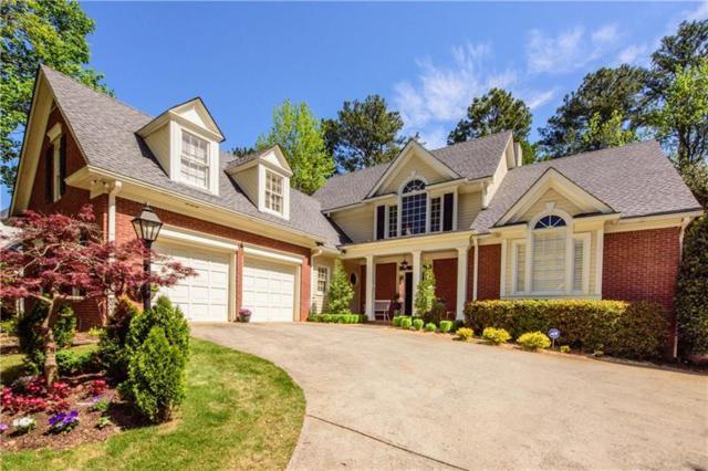 2815 Gleneagles Pointe, Alpharetta, GA 30005 (MLS #5997018) :: North Atlanta Home Team
