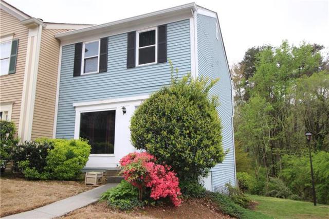 3942 Wolcott Circle, Doraville, GA 30340 (MLS #5997035) :: Kennesaw Life Real Estate