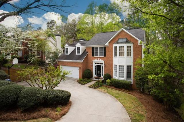 1845 Oak Tree Hollow, Alpharetta, GA 30005 (MLS #5997066) :: North Atlanta Home Team